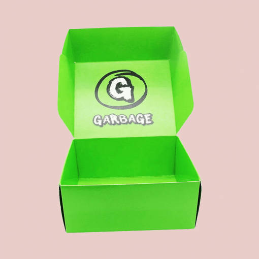 custom printed cosmetic display boxes