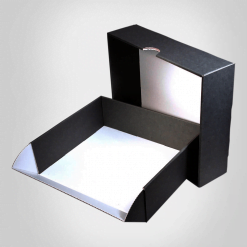 custom book packaging boxes