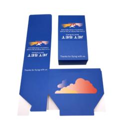 counter display box packaging