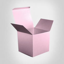 small cube boxes