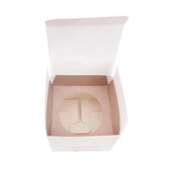 custom cosmetic cream packaging