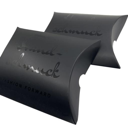 custom hair extension packaging
