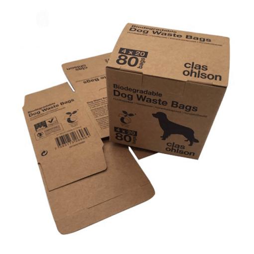 custom kraft paper box packaging