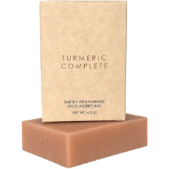 custom kraft soap packaging box