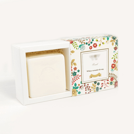 custom packaging boxes for soap