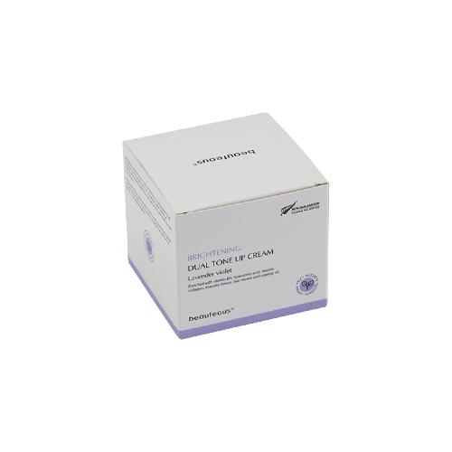 custom printed Bux board packaging box