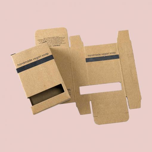 die cut boxes wholesale