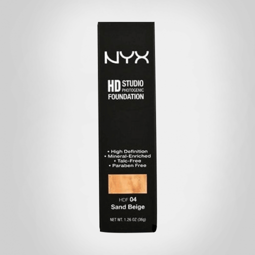 foundation-packaging