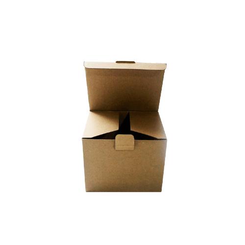 kraft bux board box