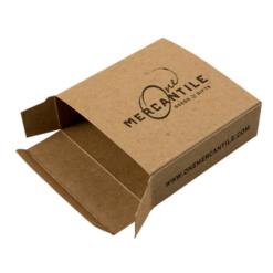 kraft paper box manufacturer
