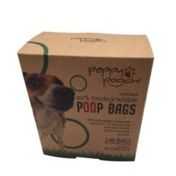 kraft paper box packaging