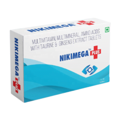 packaging box for medicine strips