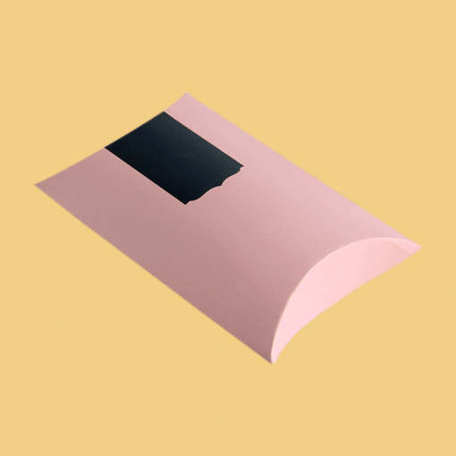 pillow pack boxes