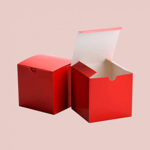 small product packaging boxes