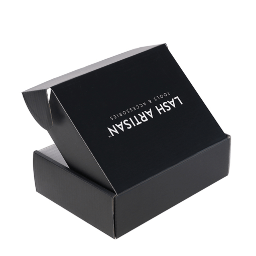 tuck top corrugated mailing boxes