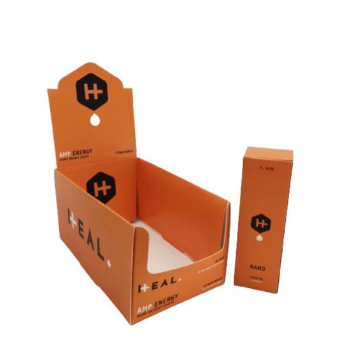 advertising boxes packaging