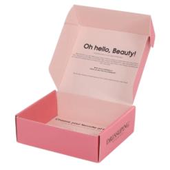 custom advertising box
