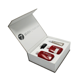 custom cosmetic container packaging boxes