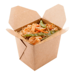 custom take out containers